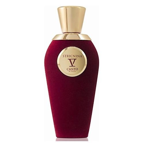 niché parfém STRICNINA
