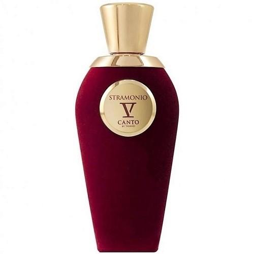 niche parfume STRAMONIO