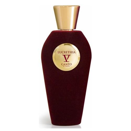 LUCRETHIA extrait de perfume from V Canto.