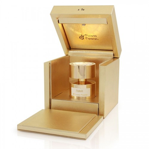 TABIT extrait de parfume from Luna Stars Collection . Tiziana Terenzi.