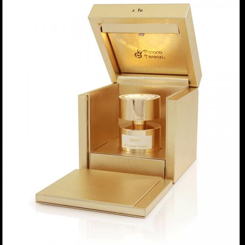 SAIPH niché parfume from Tiziana Terenzi