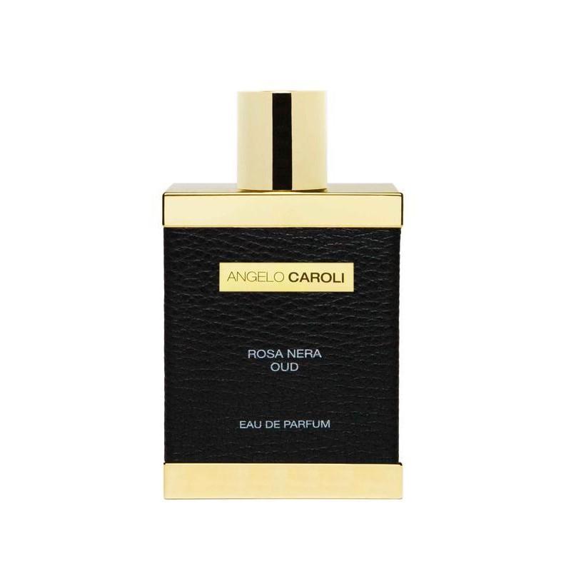 niché parfém ROSA NERA OUD je pouze z přírodních esencí.