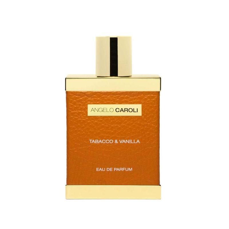 niché parfém TABACCO & VANILLA