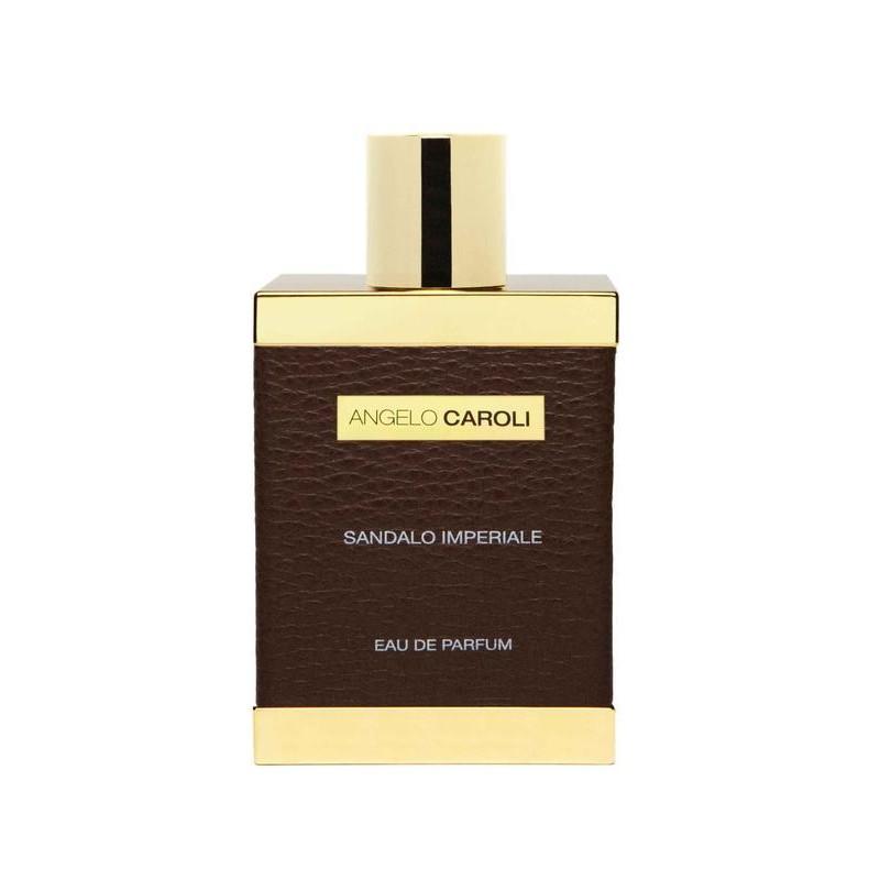 niché parfém SANDALO IMPERIALE je od Angeloo Caroli