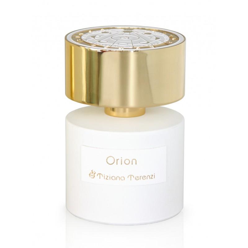 ORION niché parfém od Tiziany Terenzi. Extrakt z přírodních esencí..