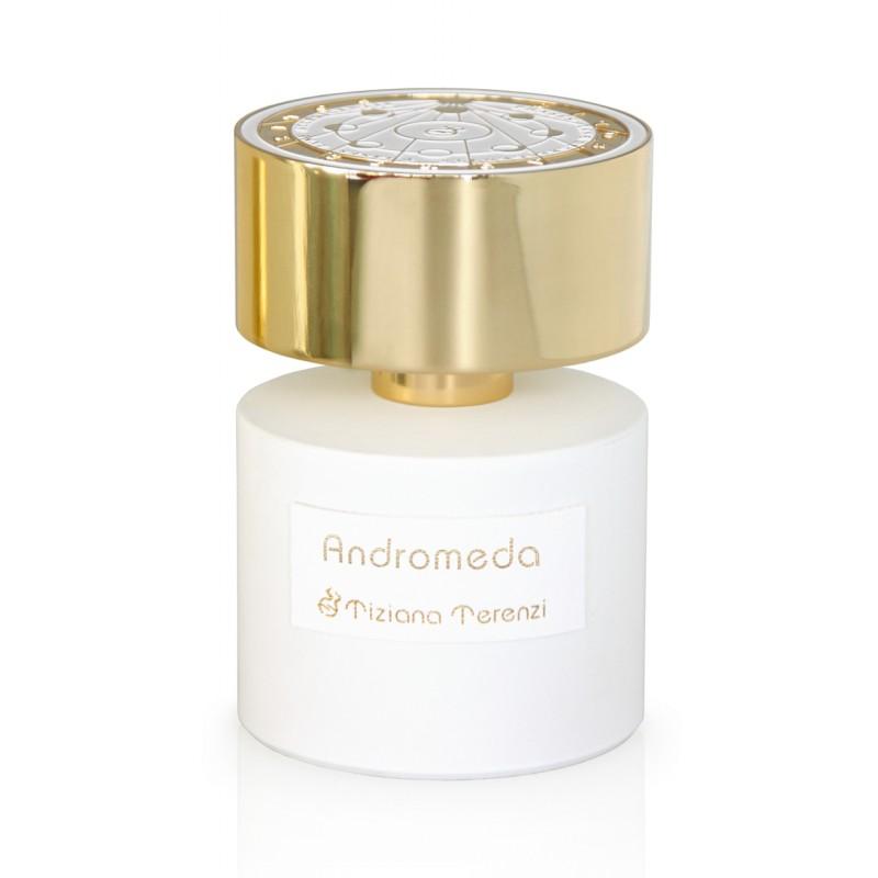 Andromeda extrait de parfum Tiziana Terenzi