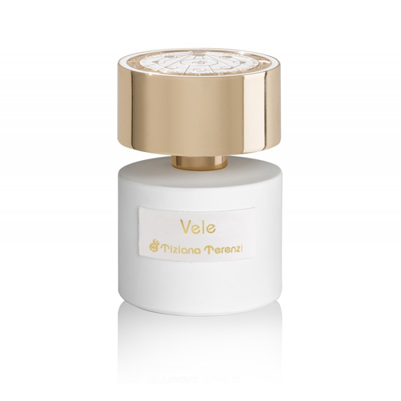 Vele natural essence from Tiziana Terenzi