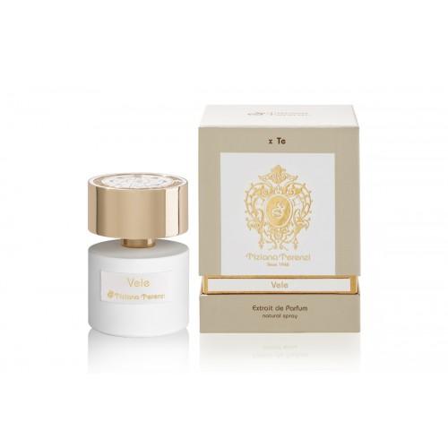 niché parfém VELE