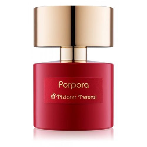 niché parfém PORPORA