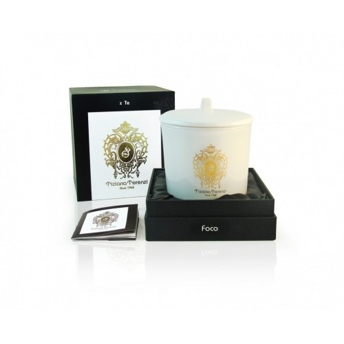 scented candle GOLD ROSE OUDH