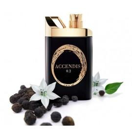 ACCENDIS niché parfémy